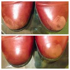 how to fix scuffed leather boots best picture of boot imageco