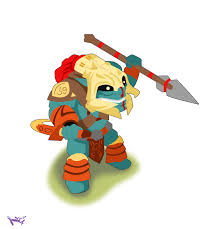 dota2 huskar by risq55 on deviantart