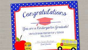 Free 9 Graduation Certificate Templates In Samples