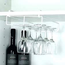 stemware rack ikea glass