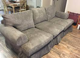 couch slipcovers before and after. Delighful Couch Clear Instructions For The Measurements On Web Site I Appreciate Fact  That It Is Made In America We Have Ordered Before From You And Will Again With Couch Slipcovers Before And After E