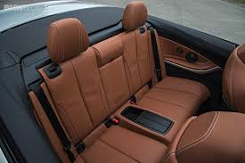bmw m4 convertible interior 15