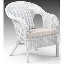 white wicker chair. Choosing A White Wicker Chair For Your Home Inside Decor 16