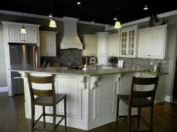 Prefinished Kitchen Cabinets Hatteras White Ready To Assemble Kitchen Cabinets Rta Ship Anywhere
