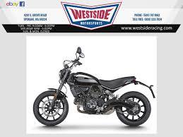 2016 ducati scrambler sixty2 stock d000952 westside motorsports
