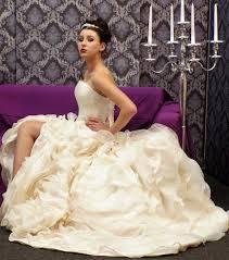 gebrauchte Brautkleider und Abendkleider La Belle Uffenheim ...