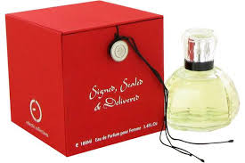 Signed, Sealed & Delivered Perfume by <b>Eclectic Collections</b>
