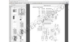 terex wiring diagrams terex wiring diagrams