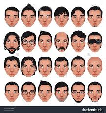 Diffrent Hair Style names of different hairstyles for men top men haircuts 4005 by wearticles.com