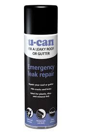 sealants concrete sealer bath sealant u can emergency leak repair aerosol spray 0 5l