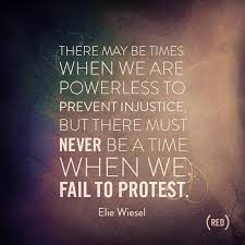 Injustice Quotes Adorable There May Be Times When We Are Powerless To Prevent Injustice But