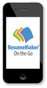Resume Maker On-the-Go
