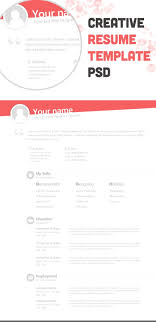 Trendy Resumes Free Download Free Resume Templates Cute Programmer Cv Template 100 In Download 59