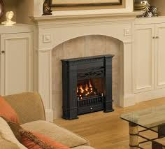 radiant gas fireplace by miles industries valor gas fireplaces