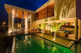Brazilian Houses Modern Brazilian Home Taking An Elegant Approach To Design