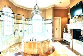 bathroom crystal chandelier chandeliers chandelier for bathroom crystal medium size lighting master bathroom crystal chandelier