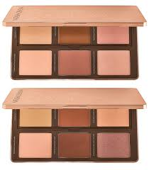 natasha denona sculpt glow face highlighting contour glow palette for summer 2017 musings of a muse lovin