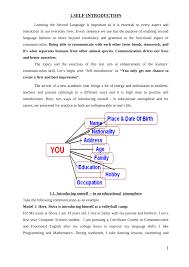 Pdf Advanced Skills For Communication In English Book I