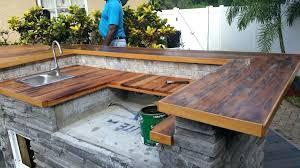 outdoor lumber outdoor wood counter top outdoor lumber storage plans