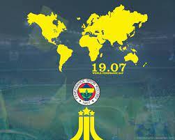 Fenerbahçe Wallpapers Duvarkağıtları Resimleri iPhone Facebook Kapak  Resimleri: Dünya Fenerbahçeliler Günü 19.07 Harika Duvar Kağıdı Wallpaper