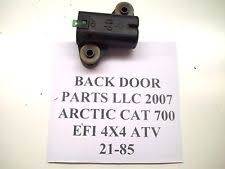 arctic cat fuse relay box in parts accessories arctic cat 2007 700 efi 4x4 automatic atv fuse relay 21 85