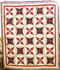 Fabric – Chicks Creative Oasis Supports Quilts of Valor & Quilts for Soldiers Adamdwight.com