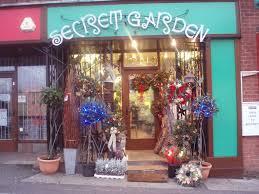 the secret garden flower volume 7 by the secret garden flower