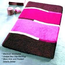 purple bathroom rugs bath mats runner set pink bath rug set bathroom rug sets 5 piece purple bathroom rugs