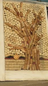 wall art decor ideas nature inspired wine cork bamboo on diy nature inspired wall art with cellar treasure wall art ideas slider 6a yasaman ramezani