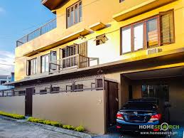 Two Door Apartment Design 227sqm 2 Door Apartment For Sale In Katarungan Muntinlupa