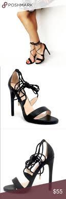 Best 25 Ankle Heels ideas that you will like on Pinterest Steve.