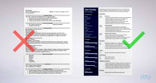 Infographic Resume Templates Best Of Template Venngage