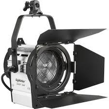 650 Light Ikan Lightstar 650 Watt Tungsten Fresnel Light