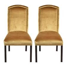 tuscany antique camelback back nail dining chairs set of overstock ping great deals on sole designs dining chairs