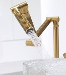 Kohler Karbon kitchen faucet in 4 new colors