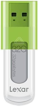 <b>Lexar JumpDrive S50 32GB</b> USB 2.0 Drive (White) - LJDS50 ...