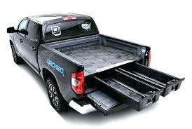 Waterproof Storage Box For Truck Bed Pickup System Containers Beds ...