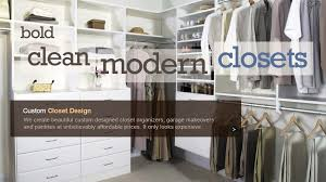 custom closets. Exellent Custom Garyu0027s Custom Closets New Jersey Homes In Jersey  Garage Makeovers Intended