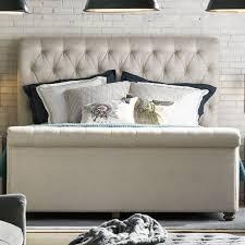 upholstered sleigh beds. Upholstered Sleigh Bed Upholstered Sleigh Beds