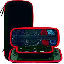 Для переключатель чехол Nintendo нести чехол <b>сумка</b> для ...