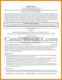 Higher Education Resume Example | Dadaji.us