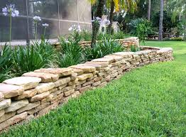 dry stacked tennessee stone