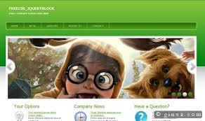 Free Website Templates Html Cool 28 Free HighQuality XHTML And CSS Web Layout Templates Ginva