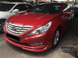 hyundai sonata 2013 red. 2013 hyundai sonata executive plus sedan red 3