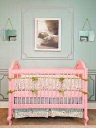 Pictures And Tips For Creating A Stylish Baby Room Diy