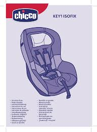 chicco keyfit 30 user manual 136 pages also for key1 isofix rh manuair com chicco keyfit user manual chicco keyfit 30 magic owner s manual