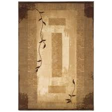 neutral area rugs 8x10 neutral area rugs 8x10 allen roth holder neutral indoor nature area rug common 8 10
