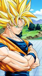 70 Goku Phone Wallpapers On Wallpaperplay