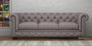 Fabric Sofas  York Fabric Sofa  Leather Sofas  Leather Settees Fabric Chesterfield Sofas Uk