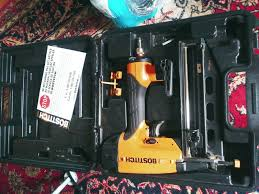 bosch btfp71917 pneumatic smart point 16 ga oil free finish nailer kit 2 1